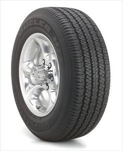Dueler H/T 684 II Tires